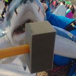 Requin Marteau