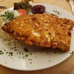 Birkenbergschnitzel