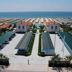 Bagno Brunella e Ada beach - Parcheggio