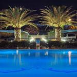 Bagno Brunella e Ada Beach - La Piscina di acqua salata
