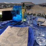 Bagno Brunella e Ada beach - Bar - Ristorante - Pizzeria