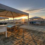 Bagno Brunella e Ada Beach - Spiaggia