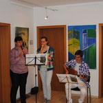 Die Musikschule von Lichtenau hat mich unterstützt