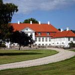 Herrenhaus Hverringe, Insel Fünen, Canon EOS 300D, Kit-Objektiv 1:3,5-5,6/18-55 mm