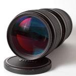 Telezoom Objektiv Vivitar (Kiron) 1:3,8/75-205 mm