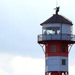 Leuchtturm Hamburg Wittenbergen, Canon EOS 500D, EF 1:4/70-200 mm