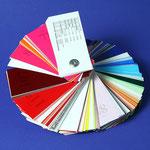 LEE-Filterfolien zur Modifikation der Farbtemperatur von Blitzgeräten