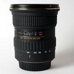 Ultraweitwinkelobjektiv Tokina 1:4/12-24 mm