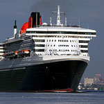 "Luxusliner ""Queen Mary 2"", Canon EOS 500D, Canon EF 1:4/70-200 mm L"