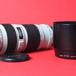 Telezoom Objektiv Canon EF 1:4/70-200 mm L
