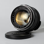 Normalobjektiv Rikenon 1:1,4/55 mm