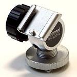 Neigbarer Blitz-Adapter für Makrofotografie