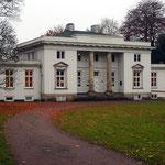 Godeffroy-Haus im Hirschpark, Canon EOS 500D, Yashinon DS-M 1:2,8/35 mm