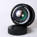 Weitwinkelobjektiv Vivitar (Komine) 1:2,8/28 mm