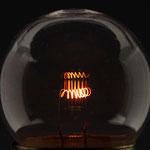 Taschenlampenbirnchen, EOS 500D, Noflexar 1:4/105 mm am Balgen