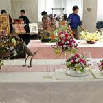 2013年 鎌倉教室 腰越学習センターのフェスティバルにて06