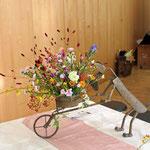 2013年 鎌倉教室 腰越学習センターのフェスティバルにて03