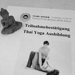 Fortbildung, Thai Yoga Bodywork bei Tobias Frank