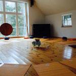 Familien Yoga, Gut Alte Heide, Wermelskirchen