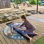 Thai Yoga Bodywork, Wasserskianlage Langenfeld
