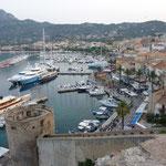 Calvi - Das Ende meines Korsica Abschnitts