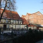 Heimatmuseeum Köpenick und das alte Waschhaus