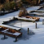 Katzengraben Winter 2011