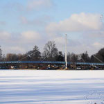 Katzengrabenbrücke Winter 2011
