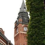 Rathaus von Köpenick