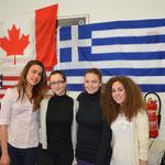 Die griechische Fachschaft