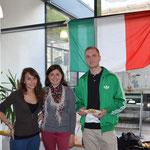 Die italienische Fachschaft