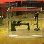 PLexiglas - Haube für Ausstellung