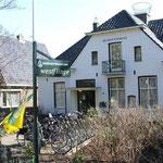 Westflinge weg uit Oude Gemeentehuis Sint Pancras In 2015 wordt het unieke natuurmuseum Westflinge gesloten. Als gevolg van het veranderde subsidiebeleid van de gemeente Langedijk kan het museum niet langer voortbestaan.