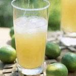jus de citrons