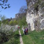 Wandern im Bayerischen Jura
