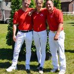 Feldtest Rickenbach 2019