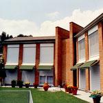 Metalunic casa a Montagnola