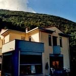 Grinotex casa a Bedano