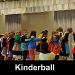 Kinderball 2014