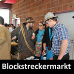 Blockstreckermarkt 2015