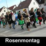 Rosenmontag 2014