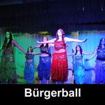 Bürgerball 2014