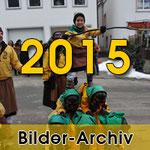 Bilder-Archiv 2015