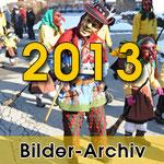 Bilder-Archiv 2013