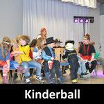 Kinderball 2015