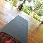 Morning Yoga mit Kawi