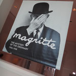 Magritte Special Exhibition