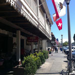 Sonoma Downtown