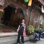 Unser 1001 Nacht (Malam) Hotel in Yogya