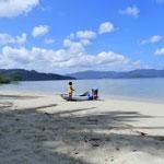 Kayak-Trip mit Zwischenhalt auf umliegenden Inseln